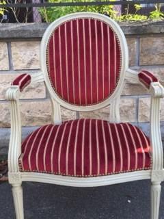 Prix Tarif rempaillage cannage chaise fauteuil